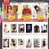site ecommerce de mode asiatique