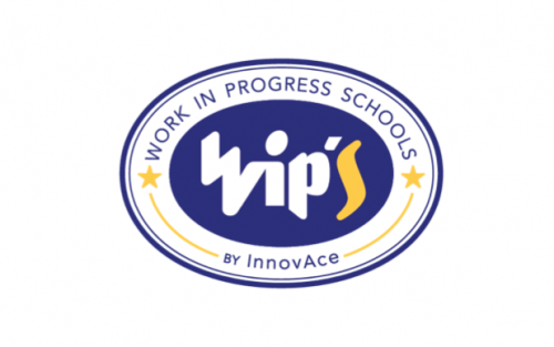 Logo WIP Schools by InnovAce